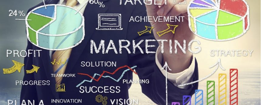Top 5 Marketing Trends for 2020